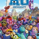 Disney Announces 'Monsters University' Advance Screenings for College Students