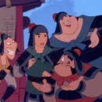 El Capitan Theatre to Screen Disney's  'Mulan'