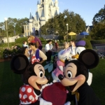 Disney Parks Offering Romantic Dinners at Select Restaurants for True Love Week