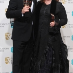 'Brave' Earns 2013 BAFTA Award