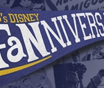 D23 Announces Dates for 2013 'Fanniversary' Celebration