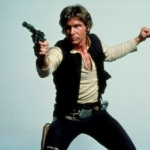 New 'Star Wars' Anthology Film Announced and It's All About Han Solo