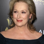 Meryl Streep Reported to Play The Witch in 'Into the Woods' Film