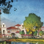 It's Official: Construction to Begin On Disney Springs Next Month