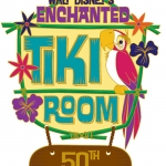 Disneyland Resort Announces Enchanted Tiki Room 50th Anniversary Event