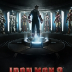 'Iron Man 3' Has Second-Highest Opening Weekend of All Time
