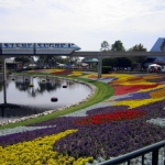 20th Annual International Flower and Garden Festival Underway at Epcot