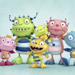 'Henry Hugglemonster' to Debut on Disney Junior April 15