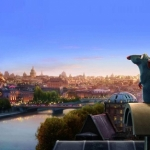 Disneyland Paris Announces 'Ratatouille' Attraction, Update to 'Disney Dreams'