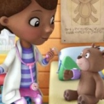 Disney Junior's 'Doc McStuffins' Inspires Multi-City Healthy Living Tour Featuring the Doc Mobile