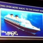 Updates Announced for the Disney Magic