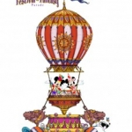 New Parade to Debut at the Magic Kingdom in 2014