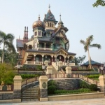 Mystic Point Opening at Hong Kong Disneyland in May