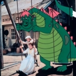 Disney Classic 'Pete's Dragon' To Be Reinvented