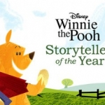 Nationwide Search Launched for the Winnie the Pooh Storyteller of the Year