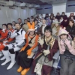 A Renovated Star Tours Opens at Tokyo Disneyland