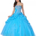Disney Launches the Disney Royal Ball Quinceañera Dress Collection