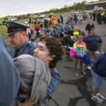 Operation Dreamlift Sends Special Needs and Terminally Ill Children to Disney
