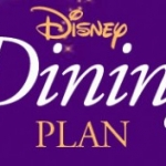 Disney Dining Plan Price Increase Announced