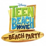 Typhoon Lagoon Hosting Summertime Dance Party Inspired by Disney Channel's 'Teen Beach Movie'