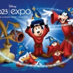runDisney D2.3 Fun Run to Kick Off D23 Expo