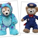 New Duffy the Disney Bear Items Arriving at Disney Parks for the Summer