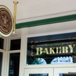Refurbished Main Street Bakery Starbucks Begins Soft Openings in Walt Disney World