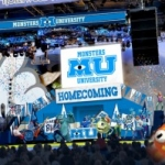Monsters University Homecoming Bash Begins This Week at Disney's Hollywood Studios