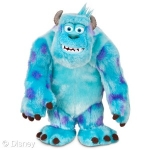 New 'Monsters University' Line of Merchandise Roars into Stores as Movie Opens in Theaters