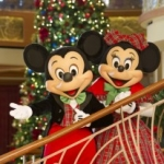 Sail Away During the Holiday Season with Disney Cruise Lines