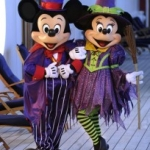 Disney Cruise Line Announces All-New Halloween Celebrations for Sailings This Fall