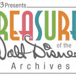 D23 to Bring 'Treasures of the Walt Disney Archives' Exhibit to Chicago