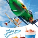 Jamba Juice Takes Flight with New Marketing Campaign Tied to Disney's Planes