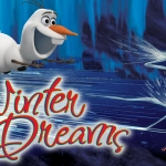 New 'World of Color: Winter Dreams' Show Coming to Disney California Adventure