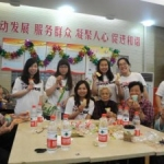 Disney VoluntEARS Help Communities in China and Hong Kong