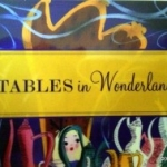 Changes Coming to Tables in Wonderland Dining Discounts for 2014