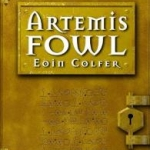 Disney Developing Film Adaptation of 'Artemis Fowl' with Harvey Weinstein