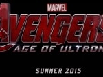 New Trailer for Marvel's 'Avengers: Age of Ultron' Debuts