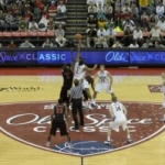 Tickets on Sale Now for Old Spice Classic Basketball Tournament at ESPN Wide World of Sports Complex