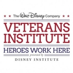 Walt Disney World Resort to Host Veterans Institute Workshop in November