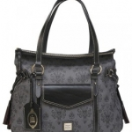 Disney Parks Debut New Haunted Mansion Dooney & Bourke Bag