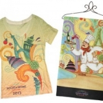 Chef Featured on Epcot International Food and Wine Festival Merchandise Gets a Name