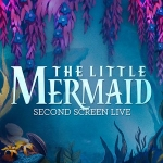 Disney's 'The Little Mermaid' Returns to Theaters with an Interactive Event for the Whole Family