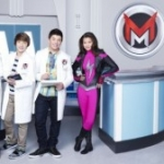 Disney XD's New Live-Action Comedy Series 'Mighty Med' Premieres in October