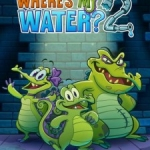 Swampy the Alligator Returns in 'Where's My Water 2'