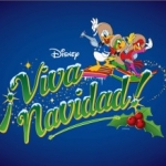 Disneyland Resort Adds a Festive Latino Celebration to the Holiday Season with 'Disney ¡Viva Navidad!'
