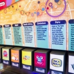 Flavors of Club Cool at Epcot Debut Seven New Flavors, But Fan Favorite Beverly Remains
