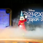 Highlights from the First D23 Expo Japan Include Sneak Peek of Shanghai Disneyland's Castle and More