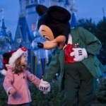 Holiday Magic is Coming to the Walt Disney World Resort with Mickey's Very Merry Christmas Party and Other Special Events