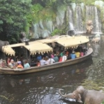 Jungle Cruise to Be Transformed into the Jingle Cruise for the Holidays